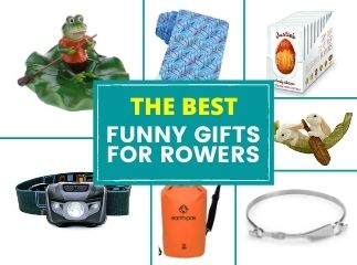 Top 20 Best Funny Gifts For Rowers That Will Surely Make Them Chuckle! [2020]