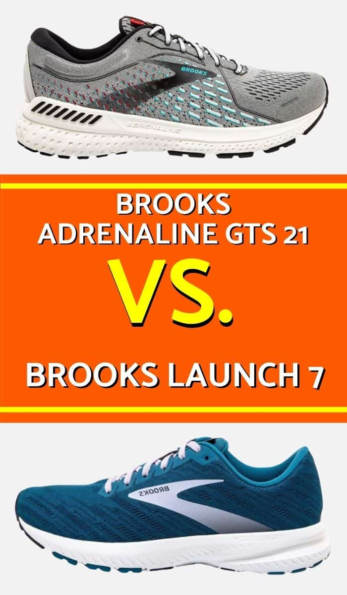 Brooks Adrenaline Vs Launch. Which one is the best running shoe? Which running shoe will suit you the best? If you are not sure, find out in this detailed comparison of these two top running shoes.