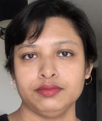 Madhusree Basu - Bestplaygear