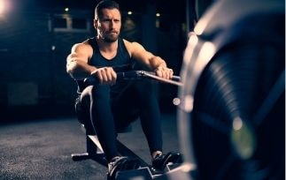 The Best Rowing Machine of 350 lb Capacity – [2021] Edition