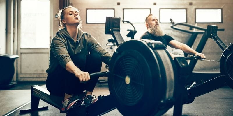 Best rowing machines for under $300