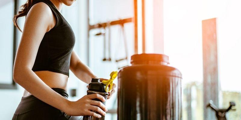 Can creatine benefit my daily run