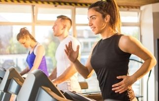 17 Different Ways To Make Running On A Treadmill Fun!