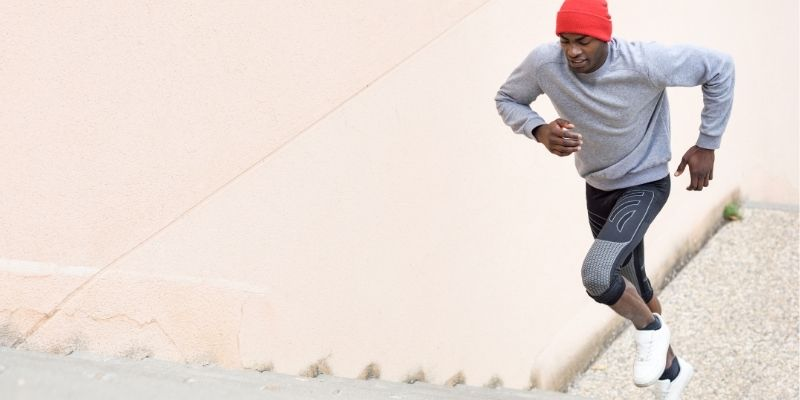 Is running necessary for fitness