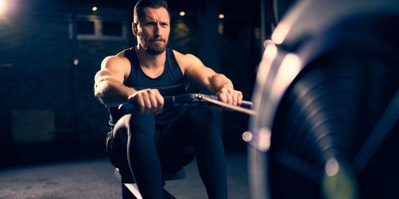best rowing machine 350 lb capacity