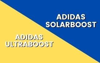 Adidas Solarboost Vs Ultraboost-min