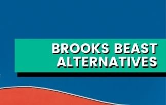 Best Brooks Beast Alternatives-min