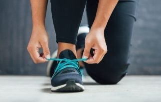 Best Budget Running shoes for Overpronation-min