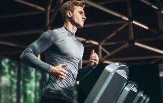 Best treadmills for tall runners-min
