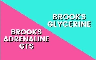 Brooks Adrenaline Vs Brooks Glycerin Thumbnail-min