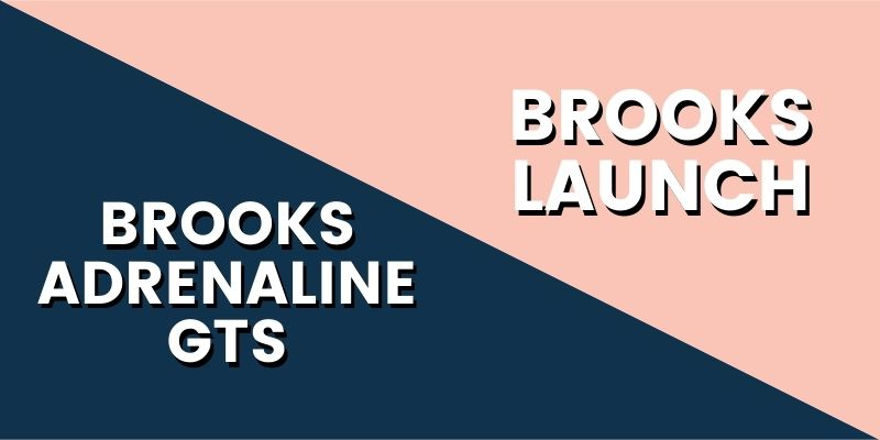 Brooks Adrenaline Vs Brooks Launch Header Image-min