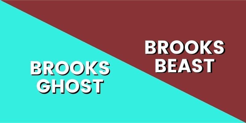 Brooks Beast Vs Ghost-min