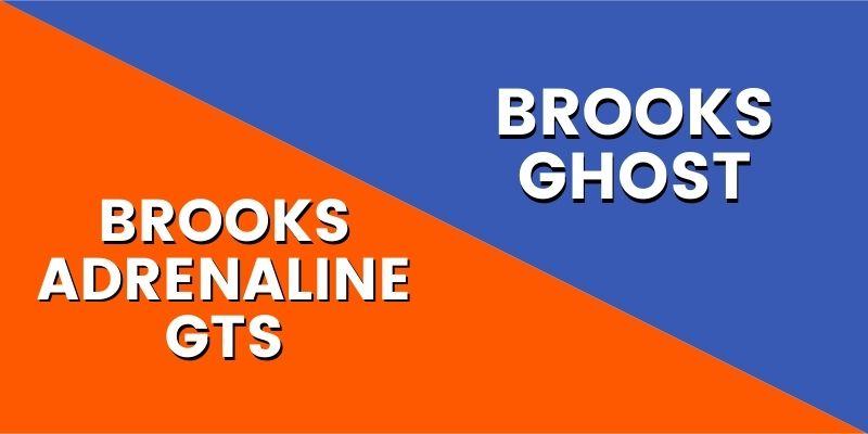 Brooks Ghost Vs Adrenaline-min