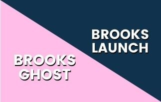 Brooks Ghost Vs Launch-min