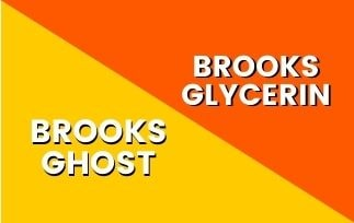 Brooks Ghost 13 vs Glycerin 18 : Between Brooks Ghost And Brooks Glycerin – Which One? [2021]