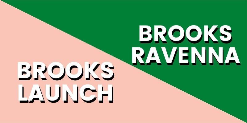 Brooks Launch Vs Brooks Ravenna Header Image-min