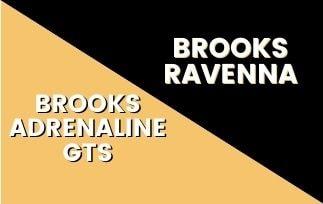 Brooks Ravenna Vs Brooks Adrenaline Thumbnails-min
