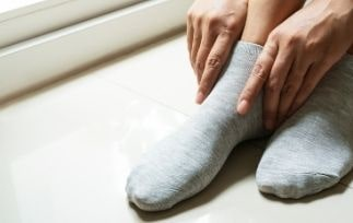 Bunion socks-min