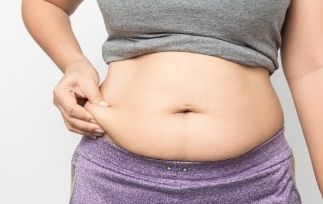 Can Running Reduce Belly Fat-min