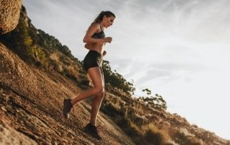 Hill Running-min