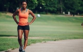 How To Get Back Into Running After Gaining Weight-min