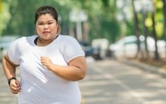 Is running making you fat-min