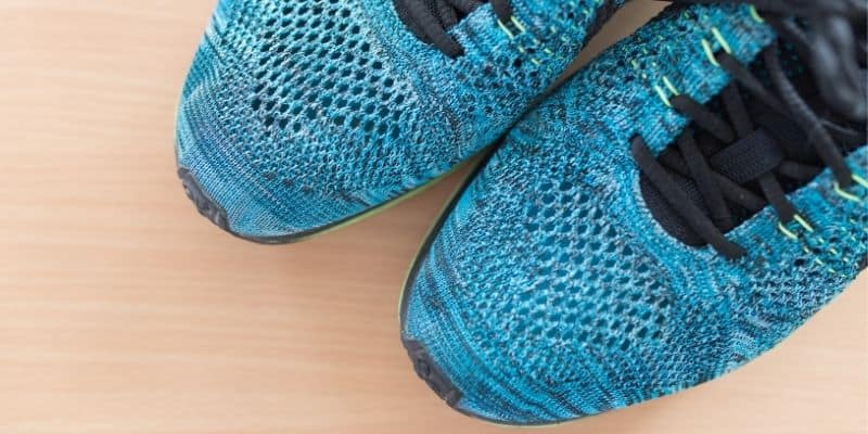 Running and walking shoes-min