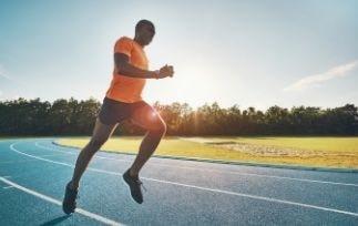 Running gait-min