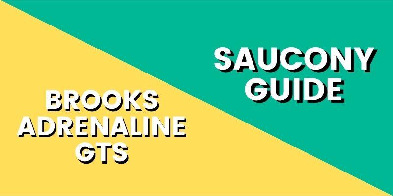 Saucony Guide Vs Brooks Adrenaline GTS Header Image-min