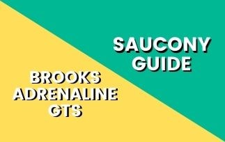 Brooks Adrenaline vs Saucony Guide: Which One Will Provide You With Best Stability? [2021]
