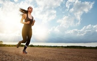 Slow at running-min