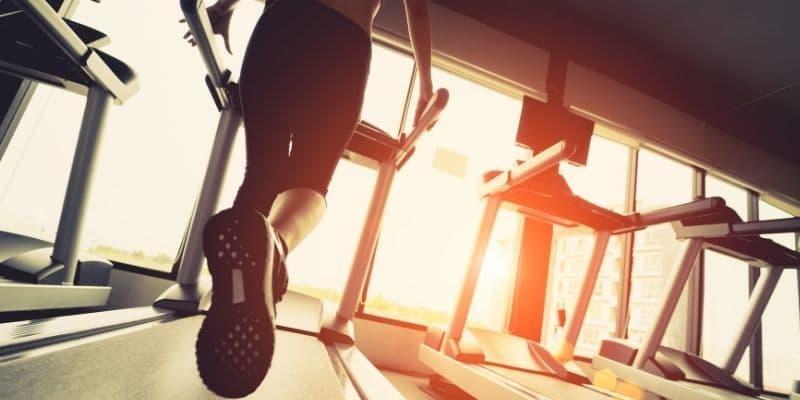 Treadmill and running-min