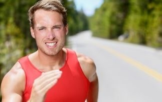 What is running endurance-min