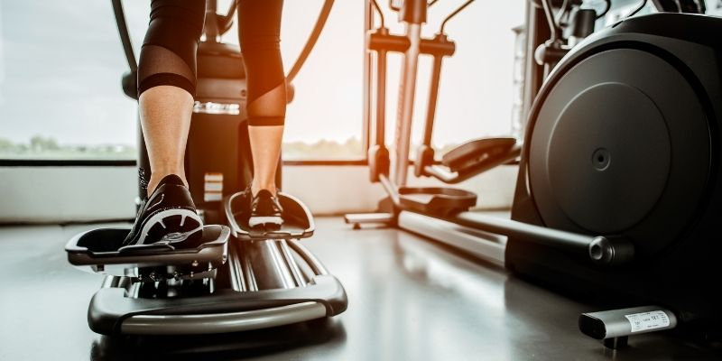 Best Elliptical Workouts For Runners