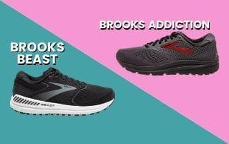Brooks Beast Vs Brooks Addiction Thumbnail-min