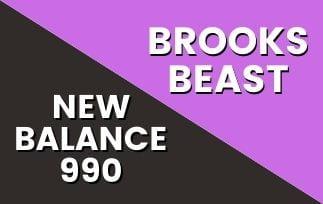 Brooks Beast Vs New Balance 990-min
