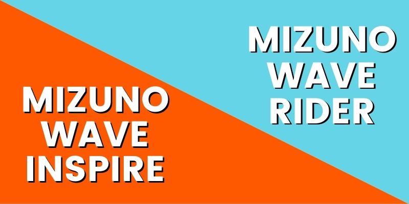 Mizuno Wave Inspire Vs Mizuno Wave Rider-min
