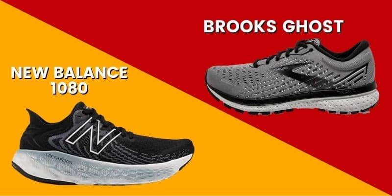 New Balance 1080 Vs Brooks Ghost-min