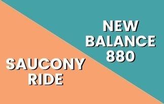 Saucony Ride Vs New Balance 880-min