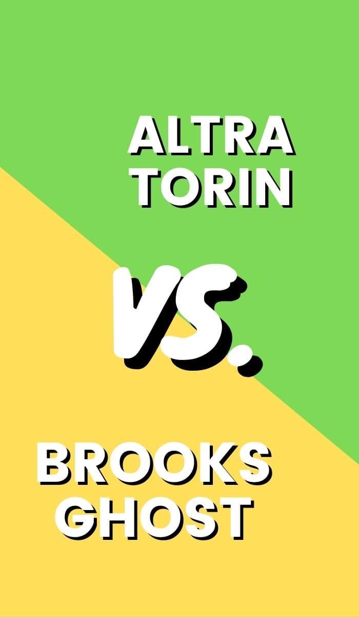 Brooks Ghost Vs Altra Torin pin-min
