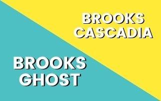 Brooks Ghost Vs Brooks Cascadia Thumbnail-min