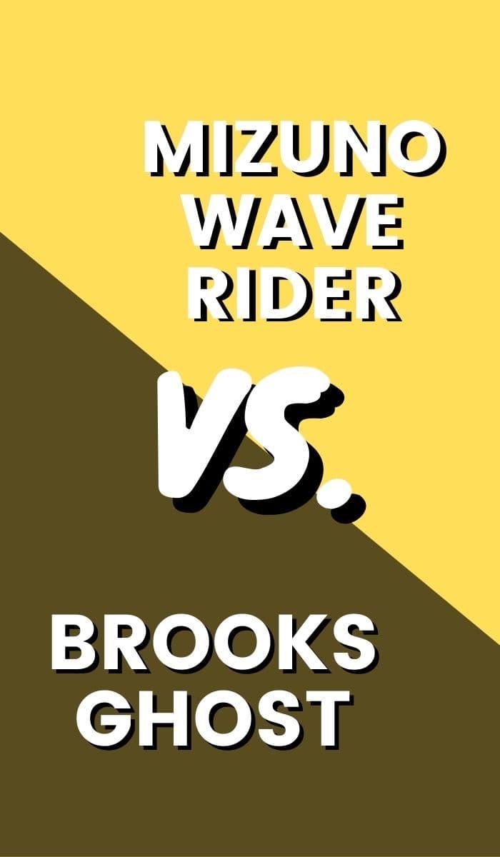 Brooks Ghost Vs Mizuno Wave Rider Pin-min