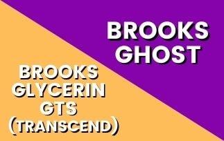 Brooks Glycerin GTS Vs Ghost Thumbnail-min