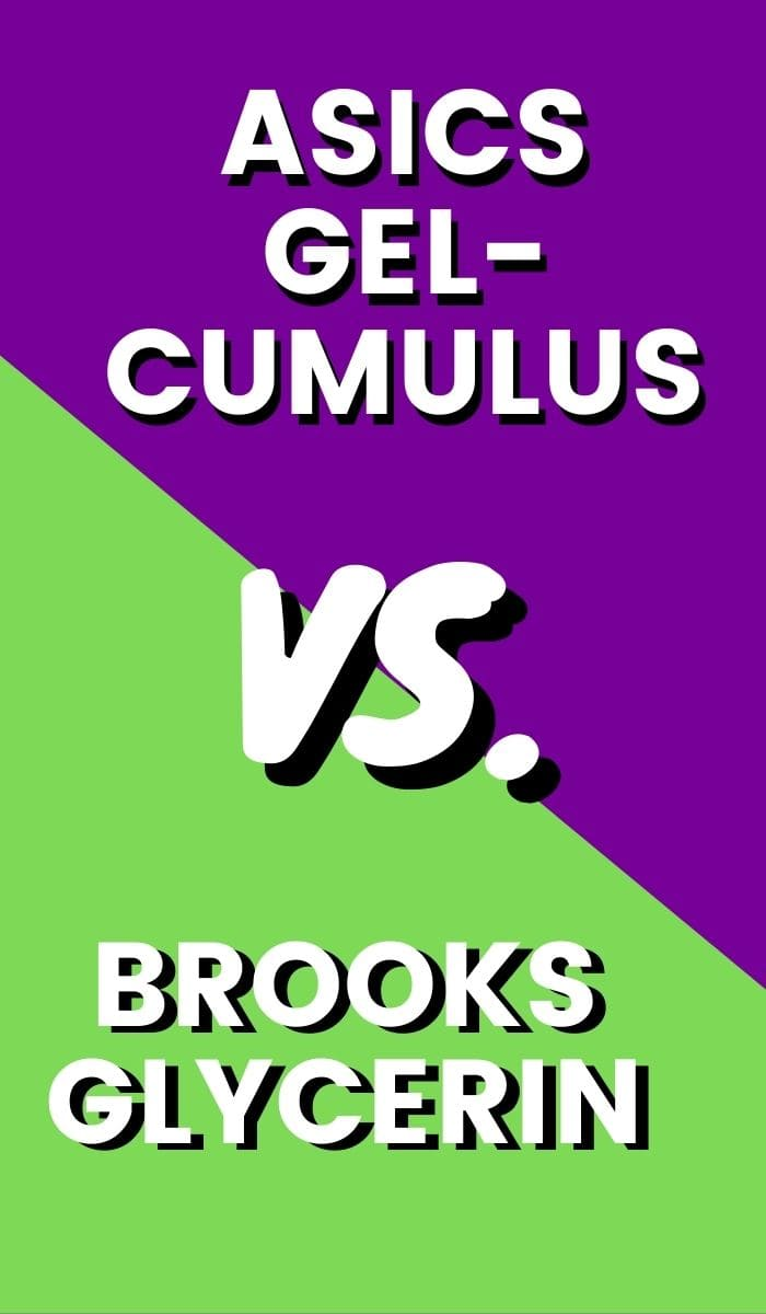 Brooks Glycerin Vs Asics Gel Cumulus Pin-min