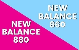 New Balance 880 Vs New Balance 860 Thumbnails-min