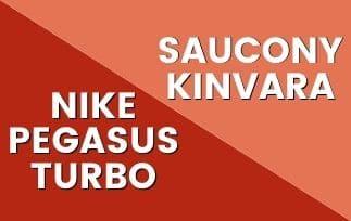 Nike Pegasus Turbo Vs Saucony Kinvara Thumbnails-min