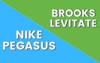 Nike Pegasus Vs Brooks Levitate Thumbnail-min
