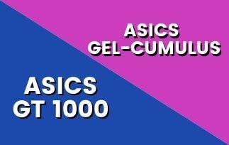 Asics GT 1000 Vs Asics Gel Cumulus Thumbnails-min