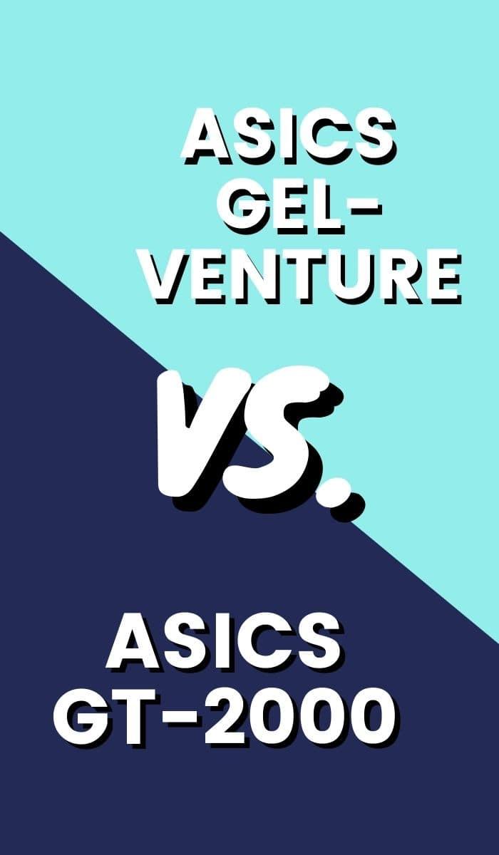 Asics GT 2000 Vs Asics Gel Venture Pin-min