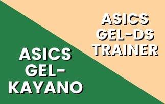 Asics Gel Kayano Vs Asics DS Trainer Thumbnail-min